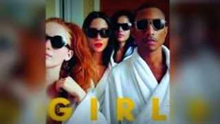 Pharrell Williams - It Girl