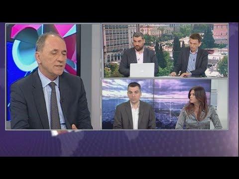 Γ. Σταθάκης: Καταστροφολογεί η ΝΔ για την κατάσταση της ΔΕΗ
