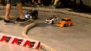 GC Compound RC Drift 11 JAN 2013 HD