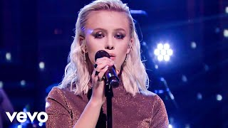 Zara Larsson Never Forget You pop music videos 2016