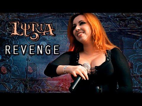 Lyria - Revenge (Official Music Video)