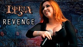 Lyria - Revenge music video