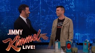 Video April Fools' Day Pranks with Mark Rober MP3, 3GP, MP4, WEBM, AVI, FLV Maret 2019