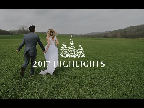 The Best Wedding Moments of 2017!!