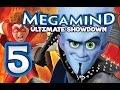 Megamind: Ultimate Showdown Walkthrough Part 5 ps3 X360