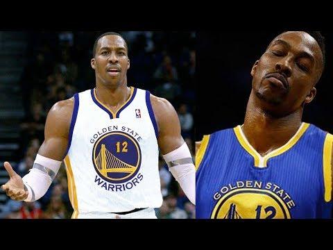 Dwight Howard to Warriors? Seeks Buyout Free Agent! 2018 NBA Free Agency (видео)