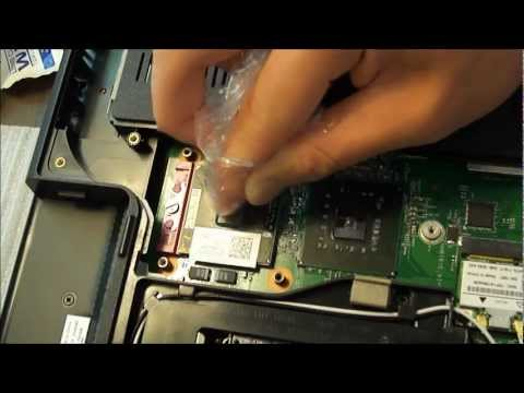, title : 'How to Apply Thermal Compound (Arctic Silver 5) to A CPU and A GPU - Laptop (Dell Inspiron 1545)'