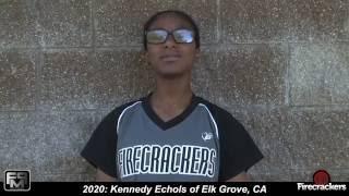 Kennedy Echols
