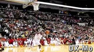 Josh Selby (Dunk #1) - 2010 McDonald's High School All American Dunk Contest