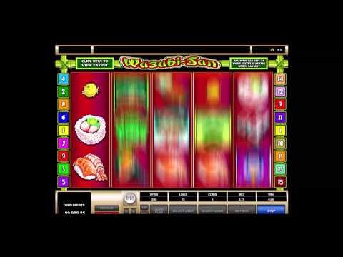Wasabi San Slot Machine Online - Slots Monitor