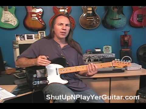 Guitar Scales Lesson Motivational Guitar Lesson Video