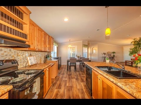 The Wyoming Virtual Tour Of Modular Mobile Homes For Sale in Lytle Texas