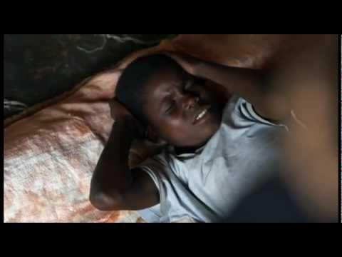 Zimbabwe Drama Gringo