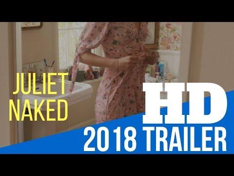 JULIET NAKED 2018 MOVIE TRAILER