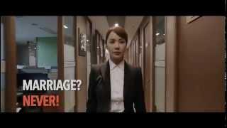 Wonderful Nightmare Official Movie Trailer   English Subtitles