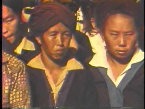 The Secret War in Laos -1/4
