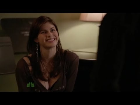 Alexandra Daddario - Parenthood Season 3 2011 (Part 3/4)