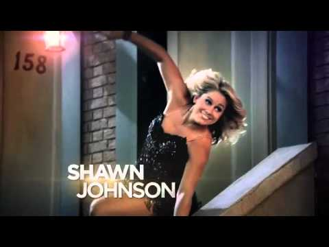 Dancing with the Stars Season 15 (Promo 'All-Stars - An Epic Event')
