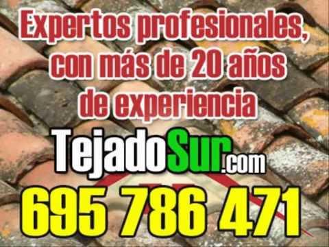PRECIOS DE TEJAS PARA TECHOS EN HUELVA - ROCIANA DEL CONDADO-695 786 471