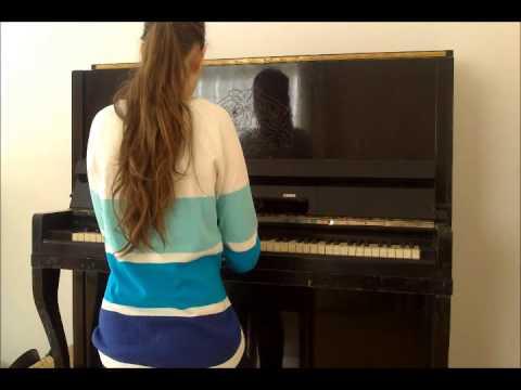 Zara Larsson - Uncover (Piano Cover)