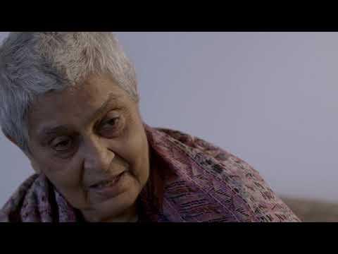 Interview with Gayatri Spivak