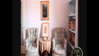 Angelos & Leto Katakouzenos house-museum: a video from the Natiional and Kapodistrian University of Greece, 2013