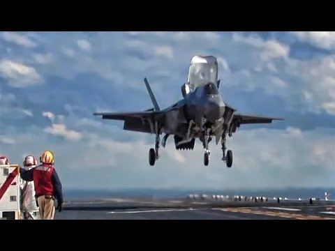 A compilation of U.S. Marines aircraft...