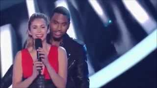 Nonton Nina Dobrev And Trey Songz Presenting At The 2014 Mtv Video Music Awards Film Subtitle Indonesia Streaming Movie Download