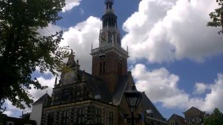 Alkmaar Netherlands  city photos gallery : Alkmaar, Netherlands Market Bells
