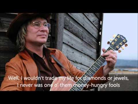 Video Thank God I'm a Country Boy  JOHN DENVER (with lyrics) download in MP3, 3GP, MP4, WEBM, AVI, FLV January 2017