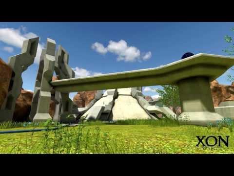 Video of XON Episode One