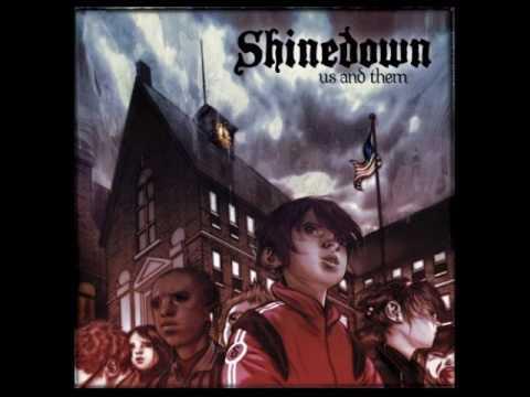 Tekst piosenki Shinedown - Fake po polsku