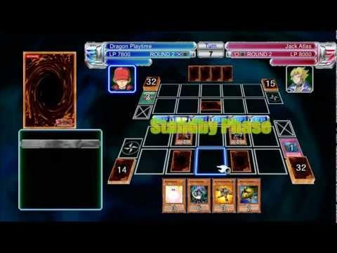 yu-gi-oh 5d's decade duels xbox 360 cheats