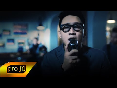 Dygta - Cinta Aku Menyerah (Official Music Video)
