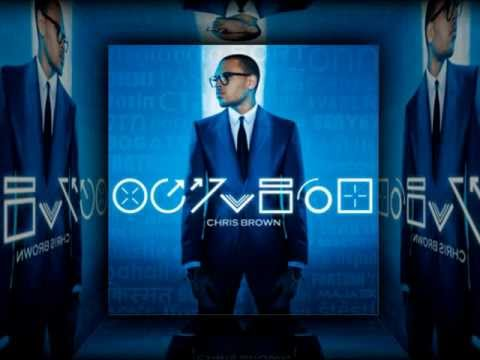 Chris Brown - Tell Somebody lyrics
