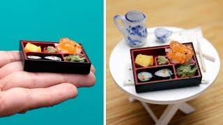 The Cutest Bento Box | Tiny Kitchen by Tastemade