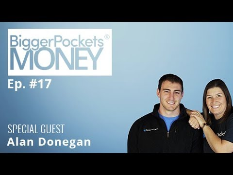 Starting a Business With (Almost) No Capital  | BiggerPockets Money Podcast 17