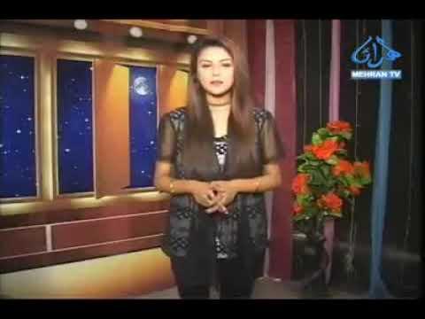 Video A song By Ishaq Raju & Mehak Noor at Mehran TV download in MP3, 3GP, MP4, WEBM, AVI, FLV January 2017