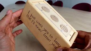 Video Even My Physics Teacher Couldn't Open This Puzzle Box! Can You? MP3, 3GP, MP4, WEBM, AVI, FLV Agustus 2018
