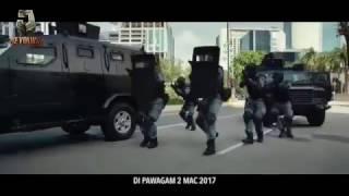 Nonton Trailer 1 | Filem J Revolusi | 2 Mac 2017 Film Subtitle Indonesia Streaming Movie Download