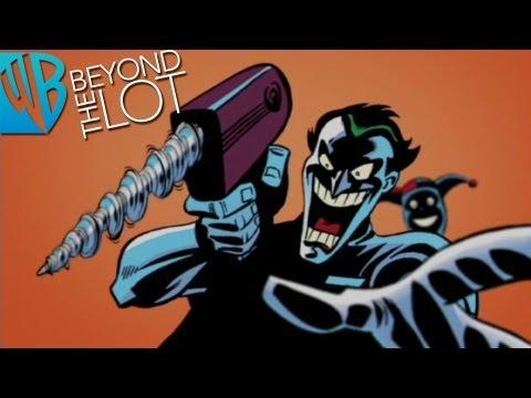 """Batman: Mad Love Episode 1 """"Dental Hi-Jinx"""""""