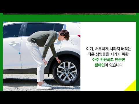 강남구청 카드뉴스 - 라이프 노킹