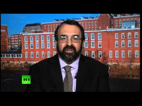 Robert - Watch the full episode here http://youtu.be/_kNDNHysN38 JihadWatch author Robert Spencer talks about why the US missed cues from Russia which could have prev...