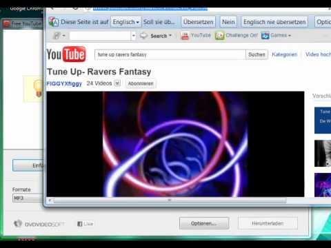 Schnell und Kostenlos Musik von Youtube downloaden?-Ich zeig dir wie!