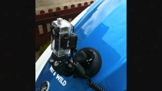 10. Yamaha VX 110 Sport Modifications.wmv