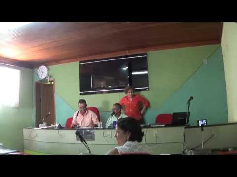 REUNIÃO ORDINÁRIA DA CÂMARA MUNICIPAL CLARO DOS POÇÕES MG