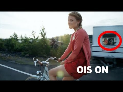 Nokia Caught Lying about PureView Technology