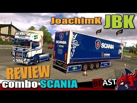 [JoachimK] JBK-Combo Scania v1.0