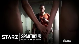 Spartacus: Gods Of The Arena - The Slaves