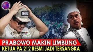 Video Prabowo Makin L!mbung! Ketua PA 212 Resmi Jadi Ters4n9ka MP3, 3GP, MP4, WEBM, AVI, FLV Februari 2019